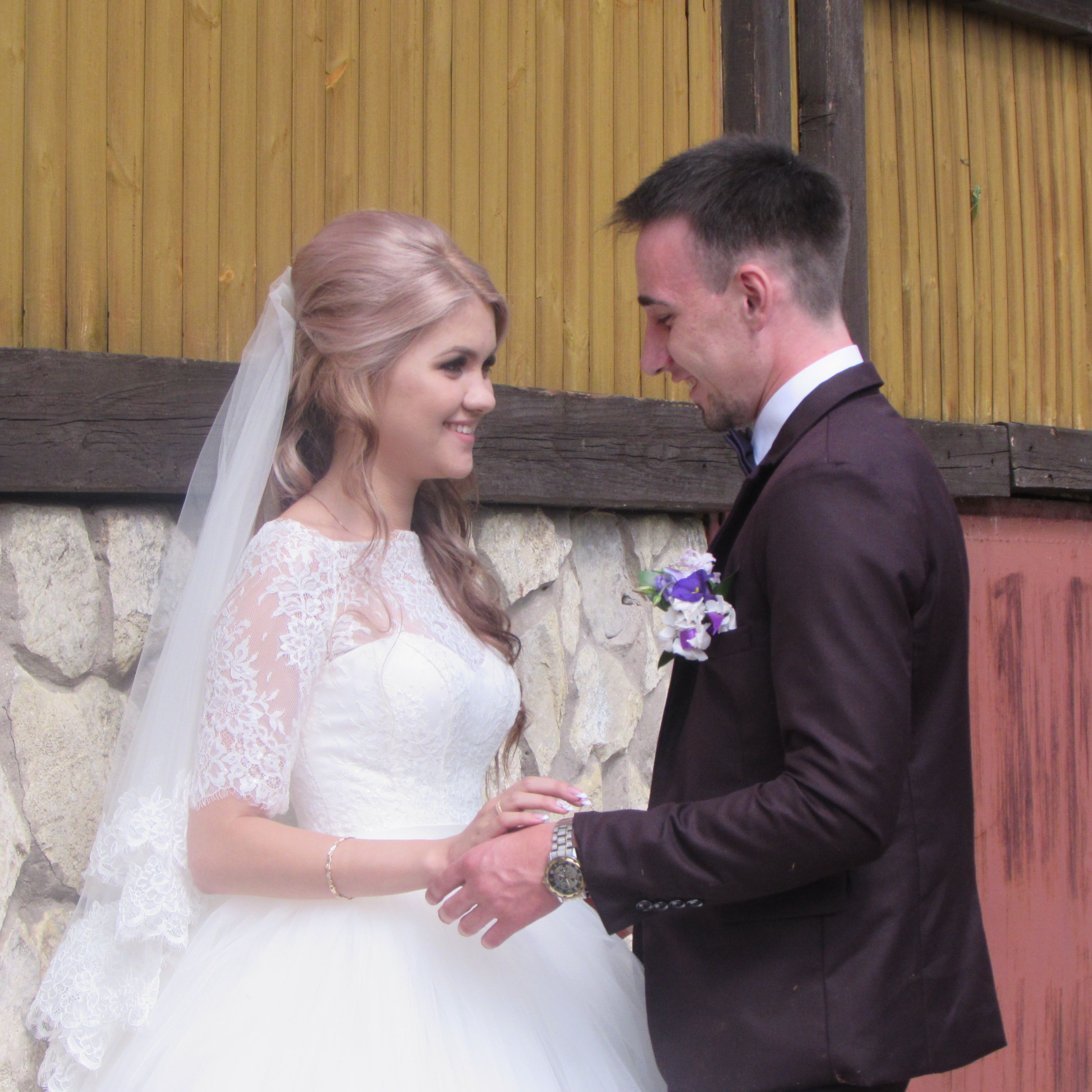 Свадебный банкет — имение Рифа Гайнанова